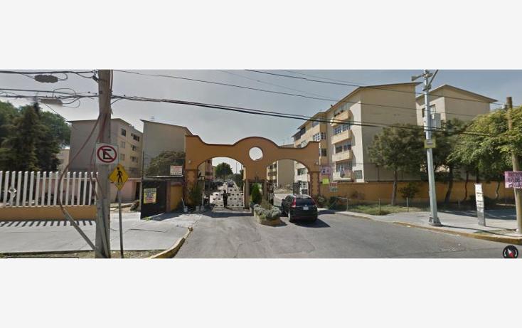 Foto de departamento en venta en avenida oriente 157 10, el coyol, gustavo a. madero, distrito federal, 2798007 No. 01