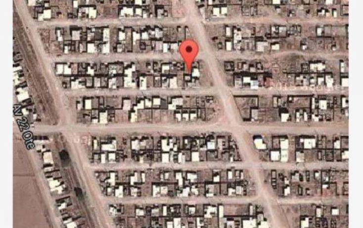 Foto de bodega en venta en avenida oriente fernando baeza 1606, laderas del norte, delicias, chihuahua, 1978448 no 01