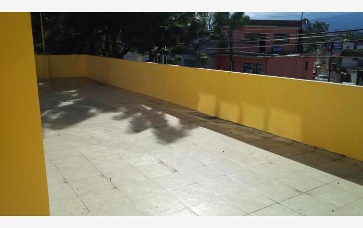 Foto de casa en venta en avenida orizaba 183, obrero campesina, xalapa, veracruz de ignacio de la llave, 1017793 No. 15