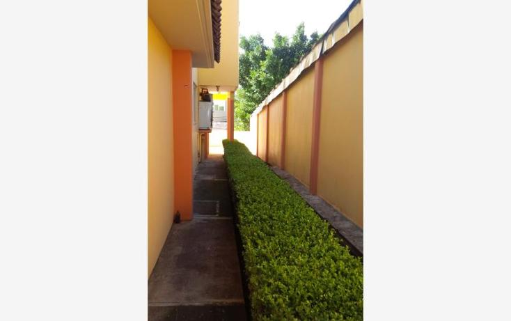 Foto de casa en venta en avenida orizaba 183, obrero campesina, xalapa, veracruz de ignacio de la llave, 1017793 No. 16