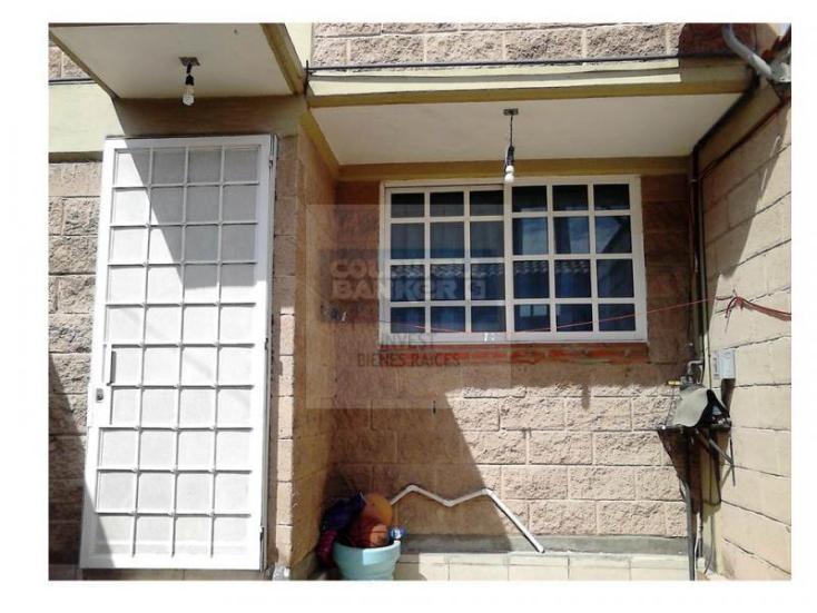 Foto de casa en condominio en venta en  , bonito ecatepec, ecatepec de morelos, méxico, 759207 No. 01