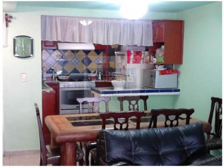 Foto de casa en condominio en venta en  , bonito ecatepec, ecatepec de morelos, méxico, 759207 No. 02