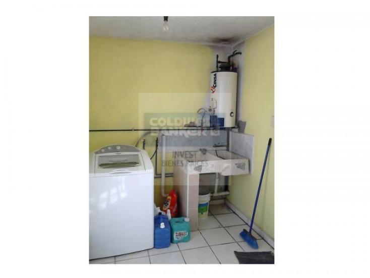 Foto de casa en condominio en venta en  , bonito ecatepec, ecatepec de morelos, méxico, 759207 No. 07