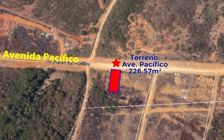 Foto de terreno comercial en venta en avenida pacifico s.n, el venadillo, mazatlán, sinaloa, 1457697 No. 02