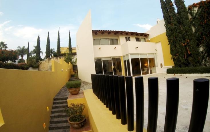 Foto de casa en venta en avenida palmas 200 , villa coral, zapopan, jalisco, 1498961 No. 01