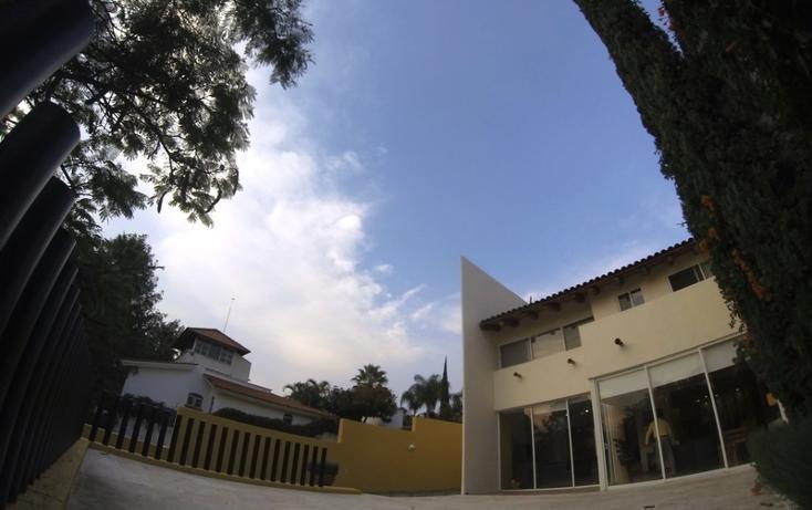 Foto de casa en venta en  , villa coral, zapopan, jalisco, 1498961 No. 02