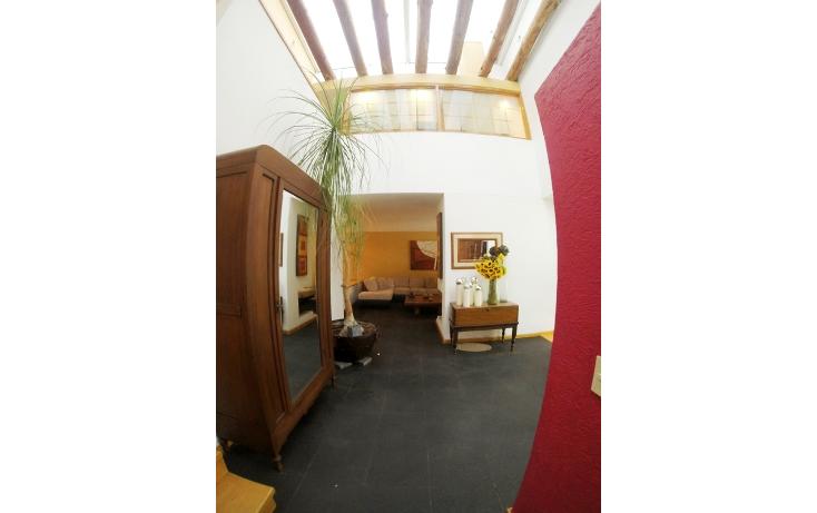 Foto de casa en venta en  , villa coral, zapopan, jalisco, 1498961 No. 06