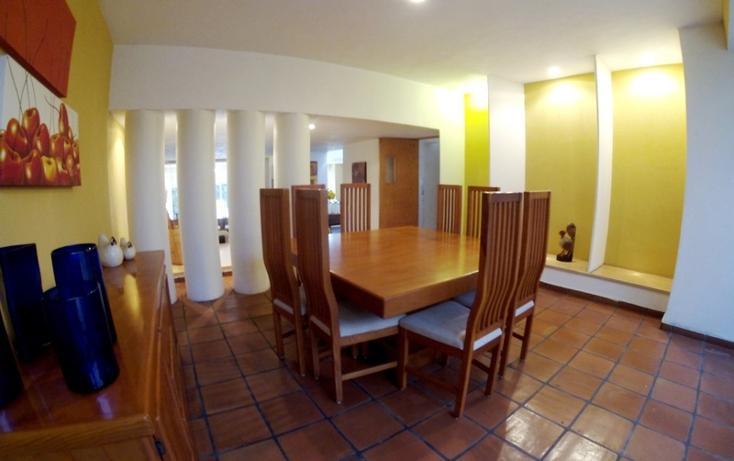 Foto de casa en venta en avenida palmas 200 , villa coral, zapopan, jalisco, 1498961 No. 09