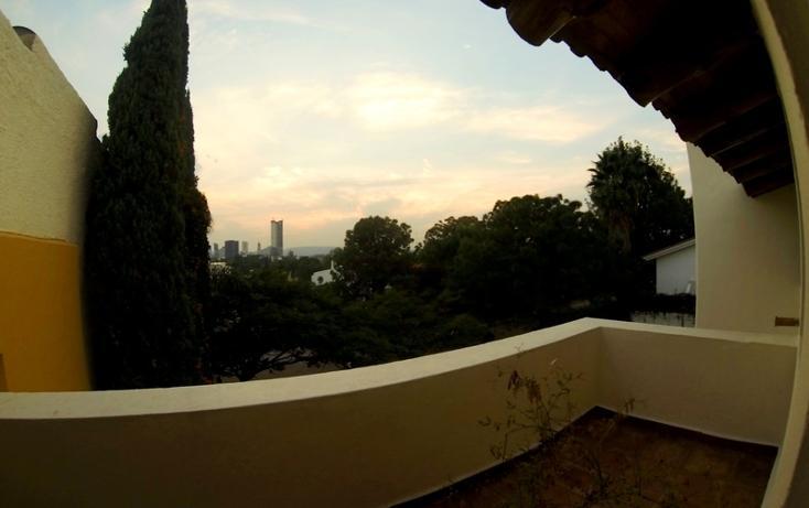 Foto de casa en venta en avenida palmas 200 , villa coral, zapopan, jalisco, 1498961 No. 19
