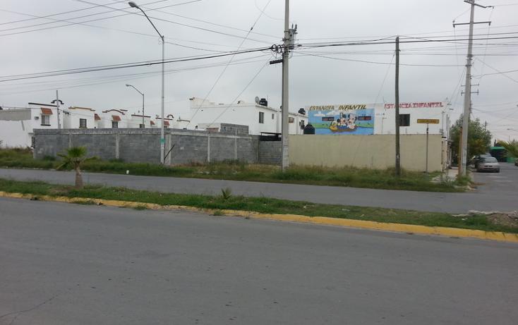 Foto de terreno habitacional en renta en avenida palmas , valle de las palmas vi, apodaca, nuevo león, 448582 No. 01