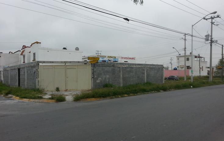 Foto de terreno habitacional en renta en avenida palmas , valle de las palmas vi, apodaca, nuevo león, 448582 No. 02
