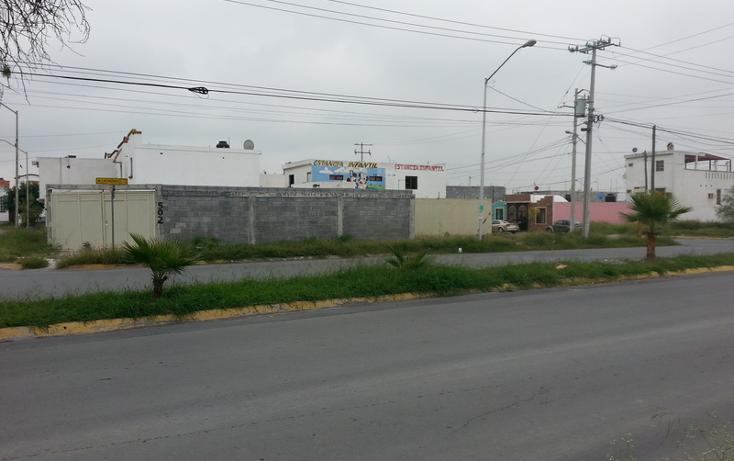 Foto de terreno habitacional en renta en avenida palmas , valle de las palmas vi, apodaca, nuevo león, 448582 No. 03