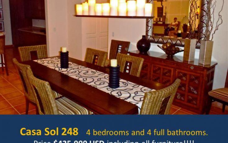 Foto de casa en venta en avenida palmeras 248, paraíso del mar, la paz, baja california sur, 1345581 no 01