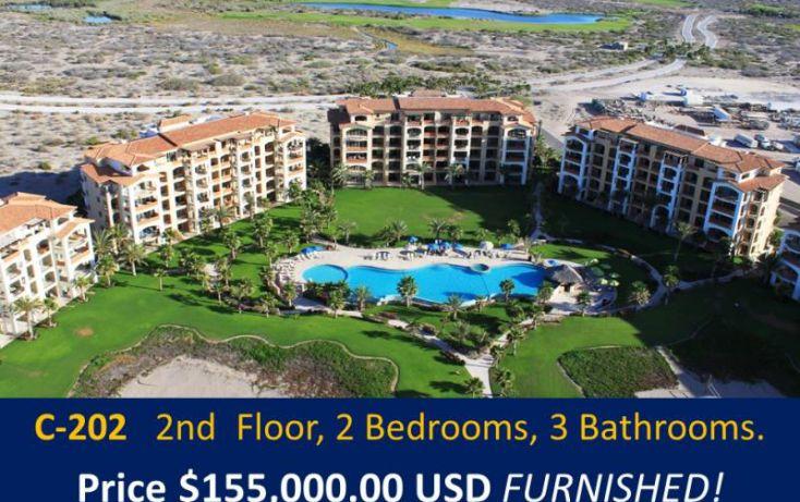Foto de departamento en venta en avenida palmeras, paraíso del mar, la paz, baja california sur, 1363845 no 01