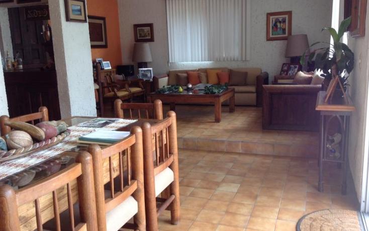 Foto de casa en venta en  0, palmira tinguindin, cuernavaca, morelos, 1409477 No. 05