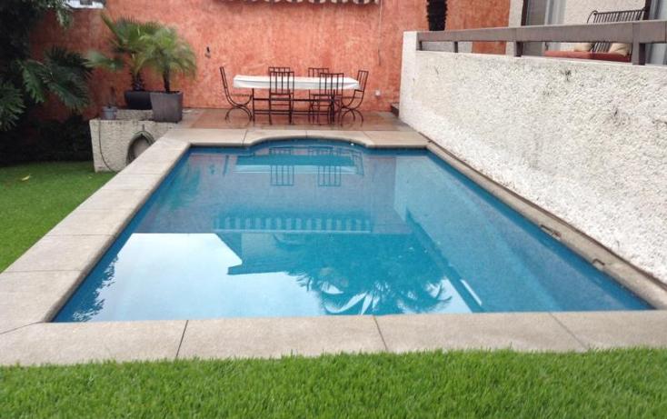 Foto de casa en venta en  0, palmira tinguindin, cuernavaca, morelos, 1409477 No. 20