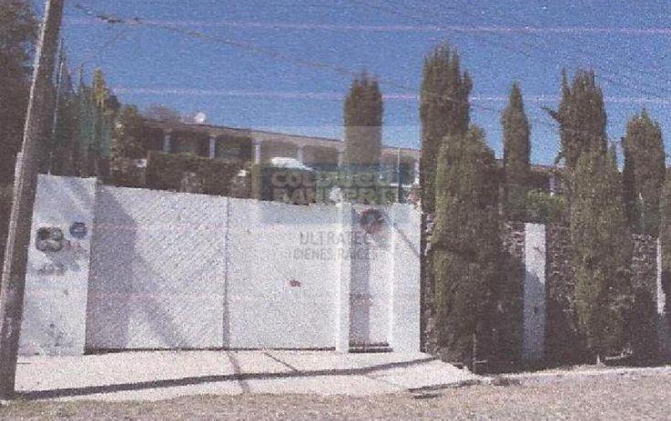 Foto de casa en venta en avenida panoramica, el rincón, querétaro, querétaro, 953855 no 01