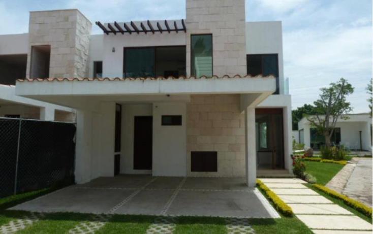 Foto de casa en venta en avenida par víal , atlacomulco, jiutepec, morelos, 4578271 No. 02
