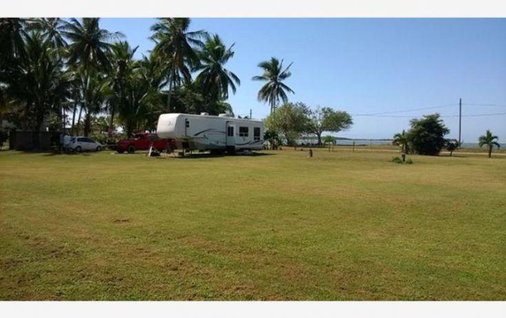 Foto de terreno habitacional en venta en avenida pargo diego y cuatro surcos 17, teacapan, escuinapa, sinaloa, 1727130 no 05