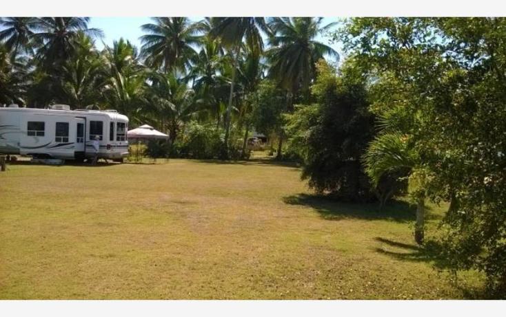 Foto de terreno habitacional en venta en avenida pargo diego y cuatro surcos 17, teacapan, escuinapa, sinaloa, 1727130 No. 06