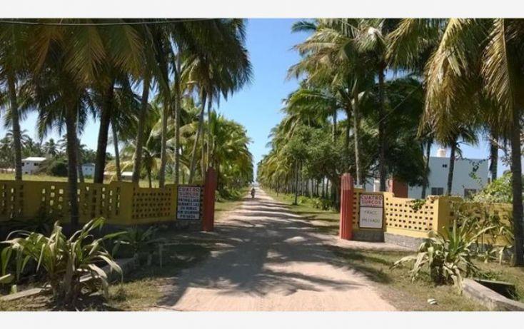 Foto de terreno habitacional en venta en avenida pargo diego y cuatro surcos 17, teacapan, escuinapa, sinaloa, 1727130 no 17