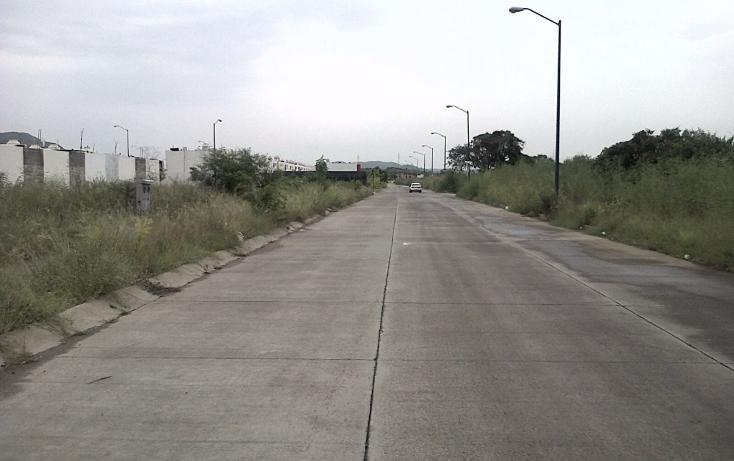 Foto de terreno habitacional en venta en avenida paseo atlantico 4333 , real del valle, mazatlán, sinaloa, 1708372 No. 02