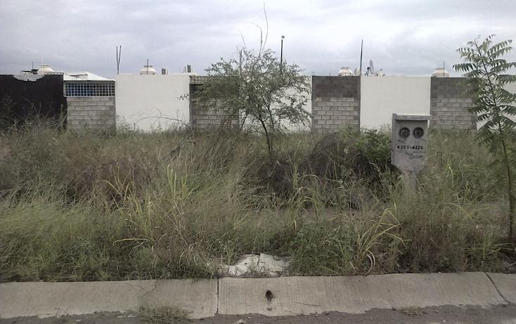 Foto de terreno habitacional en venta en avenida paseo atlantico 4333 , real del valle, mazatlán, sinaloa, 1708372 No. 03
