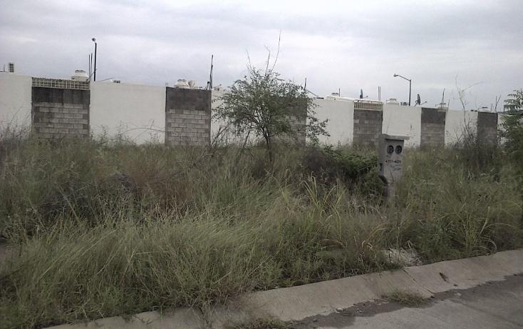 Foto de terreno habitacional en venta en avenida paseo atlantico 4333 , real del valle, mazatlán, sinaloa, 1708372 No. 04