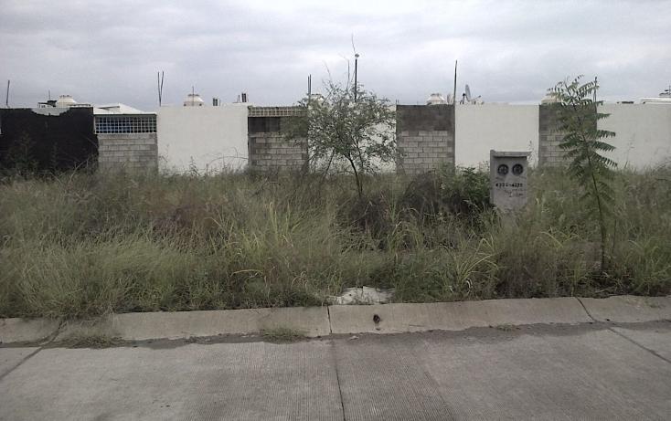 Foto de terreno habitacional en venta en avenida paseo atlantico 4333 , real del valle, mazatlán, sinaloa, 1708372 No. 07