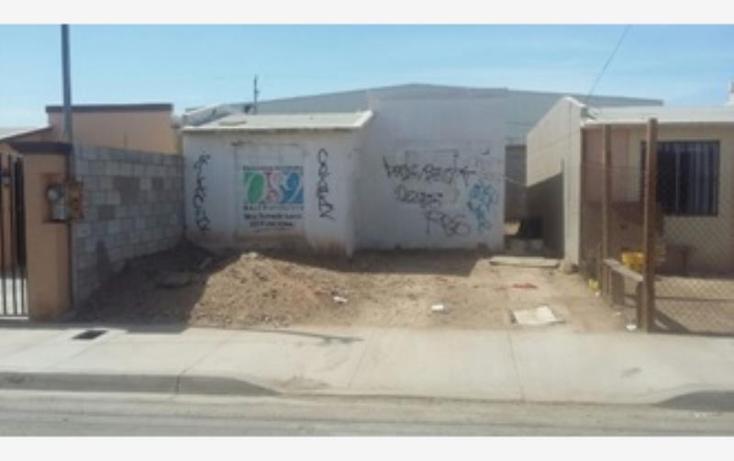 Foto de casa en venta en avenida paseo de cortes 138, el dorado, mexicali, baja california, 1650538 No. 01