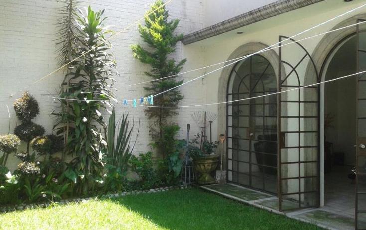 Foto de casa en venta en avenida paseo de echegaray 94, hacienda de echegaray, naucalpan de juárez, méxico, 1785720 No. 10