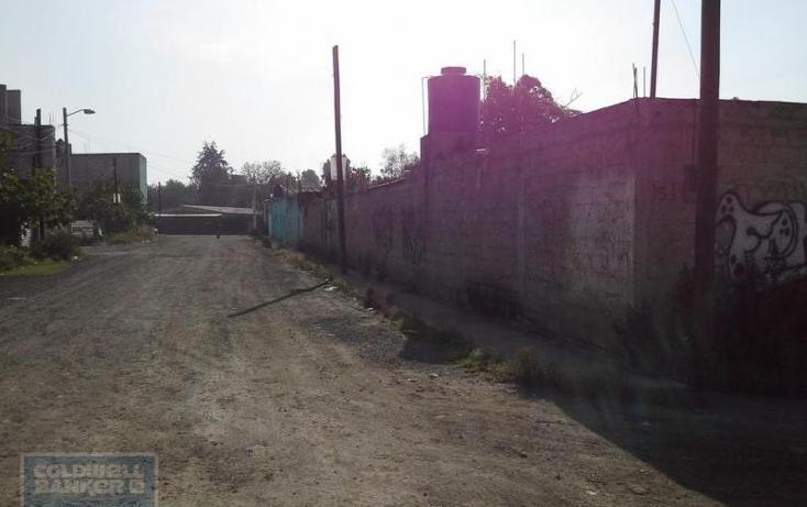 Foto de terreno habitacional en venta en  1, villa esmeralda, tultitlán, méxico, 1654551 No. 01