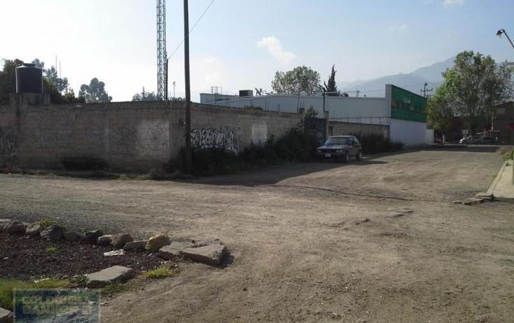 Foto de terreno habitacional en venta en  1, villa esmeralda, tultitlán, méxico, 1654551 No. 02