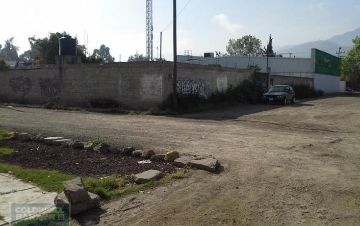 Foto de terreno habitacional en venta en  1, villa esmeralda, tultitlán, méxico, 1654551 No. 06