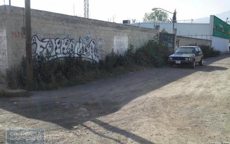 Foto de terreno habitacional en venta en  1, villa esmeralda, tultitlán, méxico, 1654551 No. 08