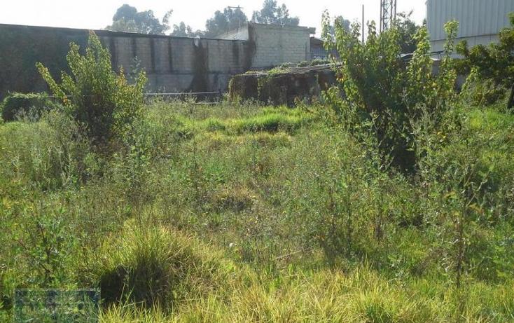 Foto de terreno habitacional en venta en avenida paseo de la isla 1, villa esmeralda, tultitlán, méxico, 1654551 No. 10