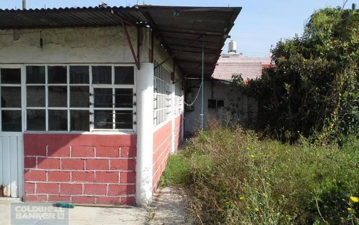 Foto de terreno habitacional en venta en  1, villa esmeralda, tultitlán, méxico, 1654551 No. 11