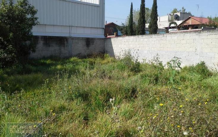 Foto de terreno habitacional en venta en  1, villa esmeralda, tultitlán, méxico, 1654551 No. 12