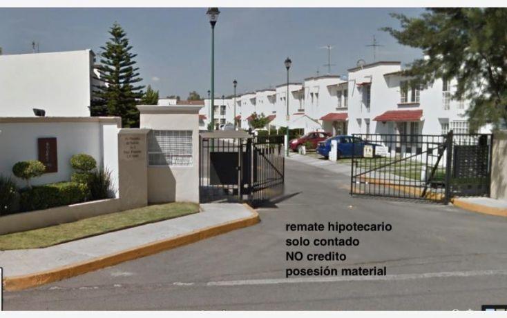 Foto de casa en venta en avenida paseo de la piramide del pueblito, corregidora burocrata, querétaro, querétaro, 1469517 no 01