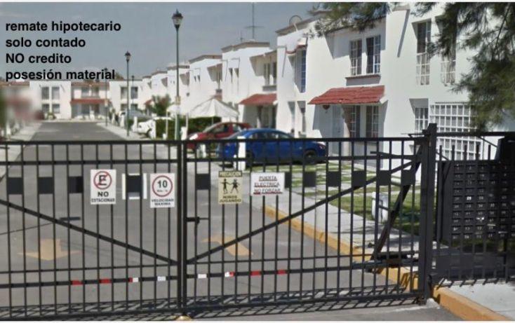Foto de casa en venta en avenida paseo de la piramide del pueblito, corregidora burocrata, querétaro, querétaro, 1469517 no 02