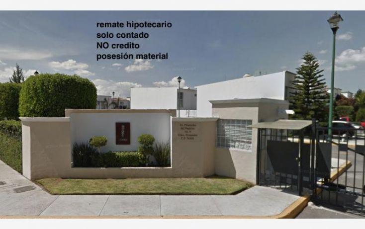 Foto de casa en venta en avenida paseo de la piramide del pueblito, corregidora burocrata, querétaro, querétaro, 1469517 no 03