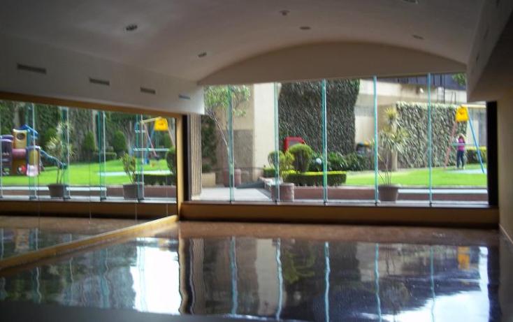 Foto de departamento en venta en avenida paseo de las palmas 800, lomas de chapultepec ii sección, miguel hidalgo, distrito federal, 2566860 No. 19