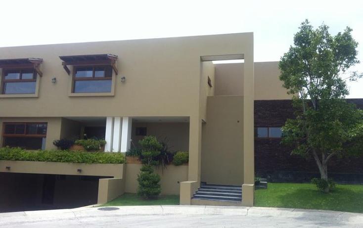 Foto de casa en venta en avenida paseo de los virreyes 998, virreyes residencial, zapopan, jalisco, 0 No. 01