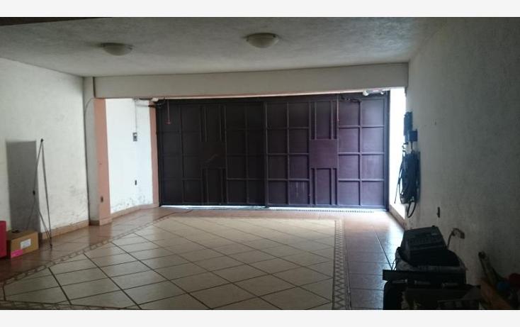 Foto de casa en venta en avenida paseo de reforma nonumber, los faroles, cuernavaca, morelos, 1496541 No. 15