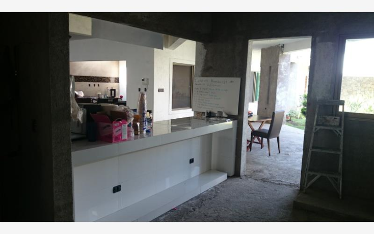 Foto de casa en venta en avenida paseo de reforma nonumber, los faroles, cuernavaca, morelos, 1496541 No. 23