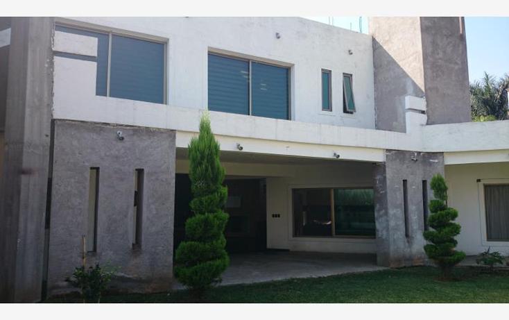 Foto de casa en venta en avenida paseo de reforma nonumber, los faroles, cuernavaca, morelos, 1496541 No. 25