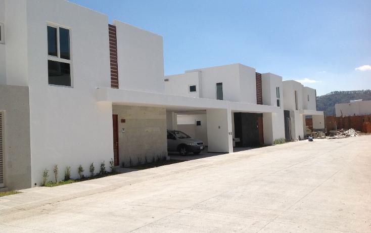Foto de casa en venta en avenida paseo del punhuato , terrazas tres marías iii, morelia, michoacán de ocampo, 1706248 No. 01