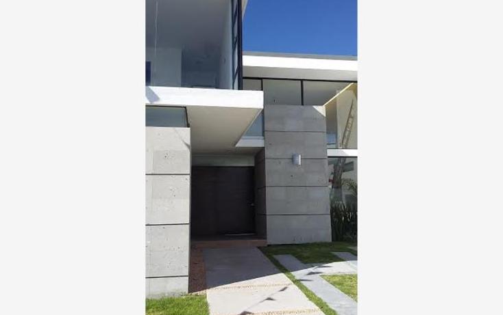 Foto de casa en venta en avenida paseo lomas 0, nuevo juriquilla, querétaro, querétaro, 1607228 No. 01