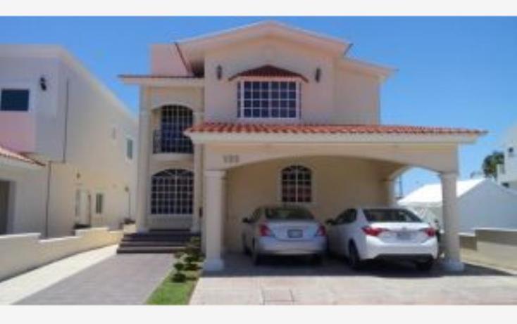 Foto de casa en venta en avenida paseo real 125, club real, mazatlán, sinaloa, 1105371 No. 01