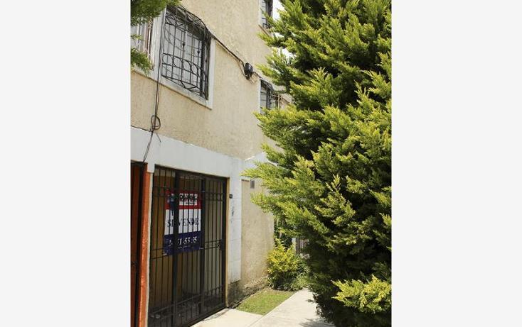 Foto de casa en venta en avenida paseo san carlos 0, francisco sarabia 1a. sección, nicolás romero, méxico, 1567074 No. 14